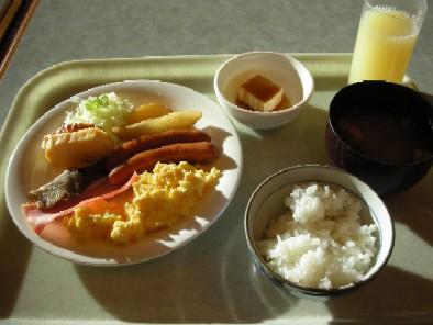 「リーガ中之島イン朝食」の画像検索結果